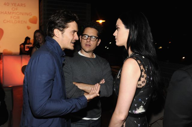 ¡Amor a la vista! Orlando Bloom y Katy Perry están de regreso