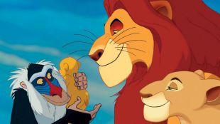 Esta escena de 'El Rey León' estuvo a punto de ser eliminada