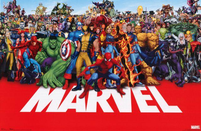 ¿Marvel podría tener un superhéroe latino?