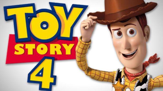 ¡Ya hay fecha de estreno para Toy Story 4!