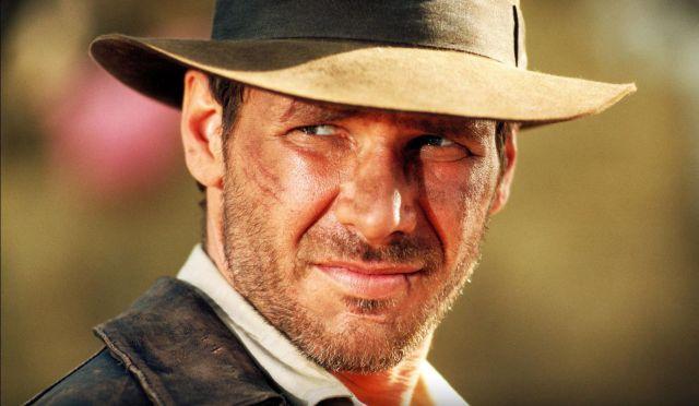 Indiana Jones será mujer