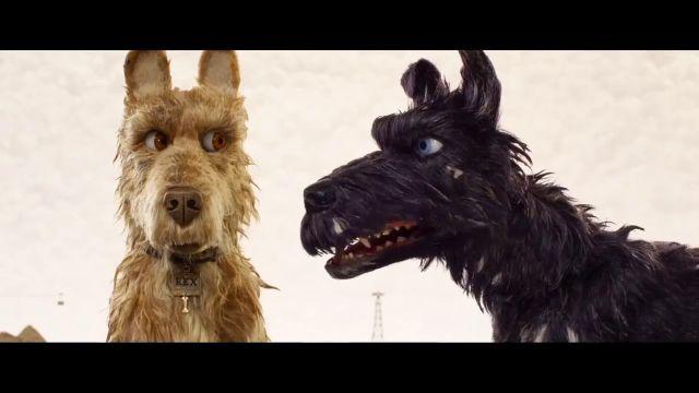 """Si te gustó la película """"El Gran Hotel de Budapest"""" tenés que ver """"Isla de Perros"""""""