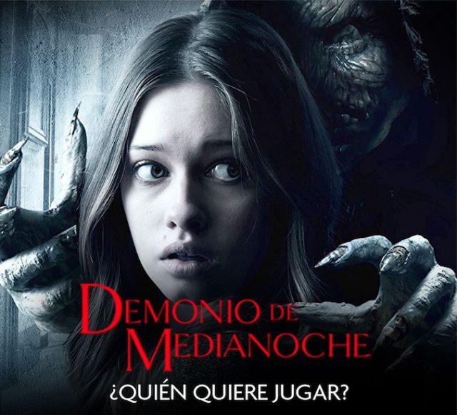 El 'Demonio de media noche' llegará a los cines