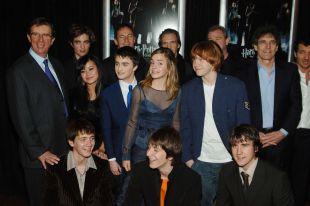 La imagen que todo fan de Harry Potter estaba esperando