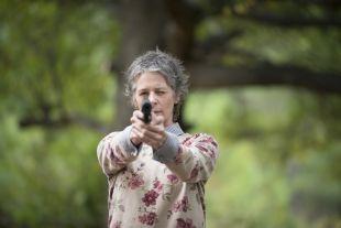 ¡Spoiler! Carol apareció en 'Fear The Walking Dead' para revelar secretos
