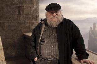 Este personaje de 'Game Of Thrones' no aparece en la serie y George R.R. Martin lo lamenta