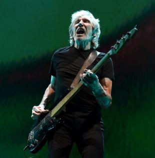 Roger Waters confirma que tocará en Costa Rica el 24 de noviembre