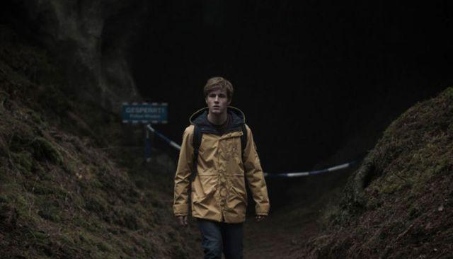 Las primeras imágenes de la segunda temporada de 'Dark'