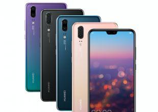¿Por qué todos hablan del Huawei P20?