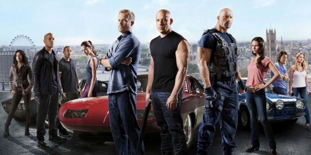 Netflix prepara serie animada de 'Fast And Furious'