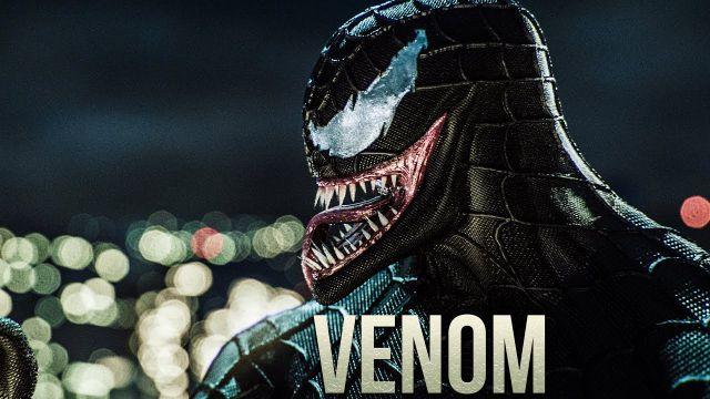 El impresionante tráiler de Venom con Tom Hardy