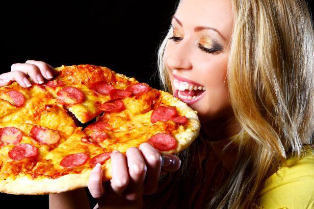 Este vibrador te pide una pizza cuando alcanzás el orgasmo