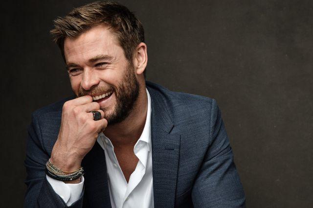 Chris Hemsworth no habla español por esta razón