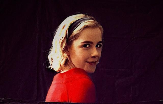 Sabrina, la bruja adolescente, vuelve con una temática más oscura y macabra