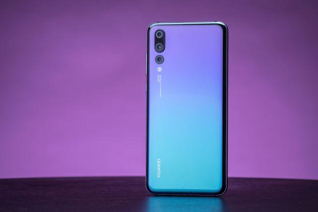 Huawei P20 Pro, el mejor smartphone del año