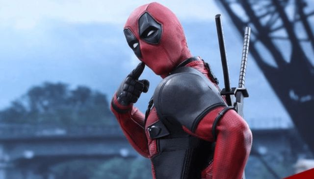 #Video Deadpool se disculpa con David Beckham