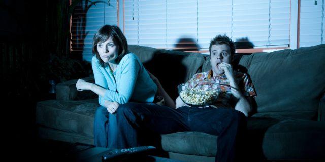 Netflix parece estar acabando con la vida sexual de sus usuarios