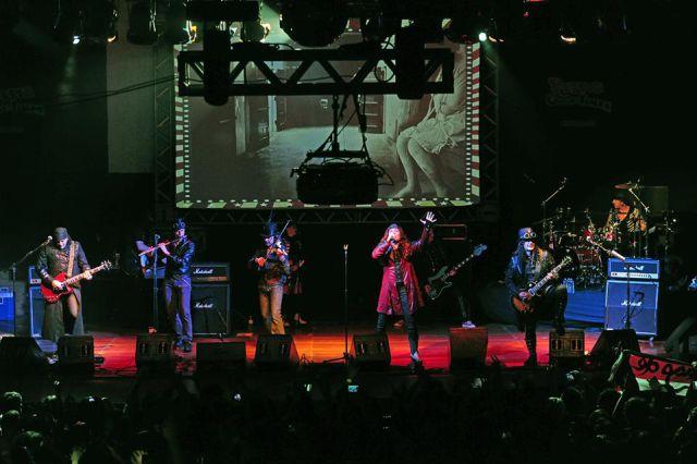 La reconocida banda española, Mago de Oz, regresa a Costa Rica
