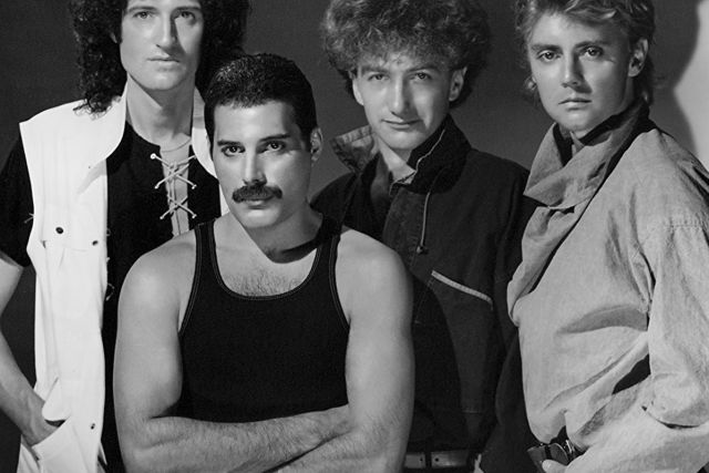 Trailer de Bohemian Rhapsody (Biopic de Queen)