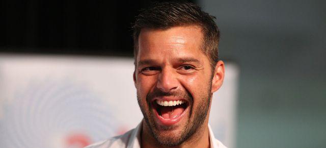 ¡Ricky Martin se vuelve amarillo! Será el nuevo invitado a Los Simpson