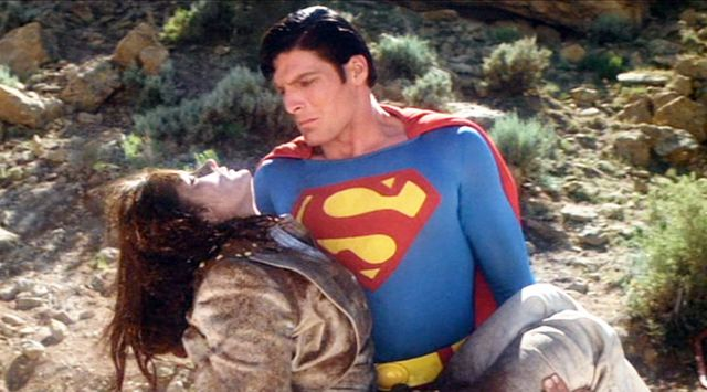 Margot Kidder, la actriz con la maldición de Superman