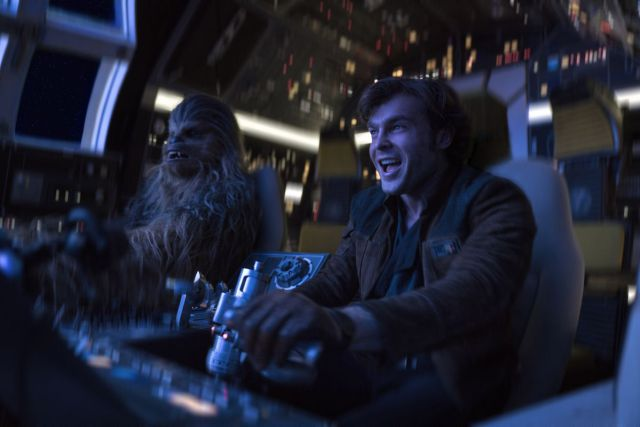 Lucasfilm está considerando hacer más películas sobre Han Solo