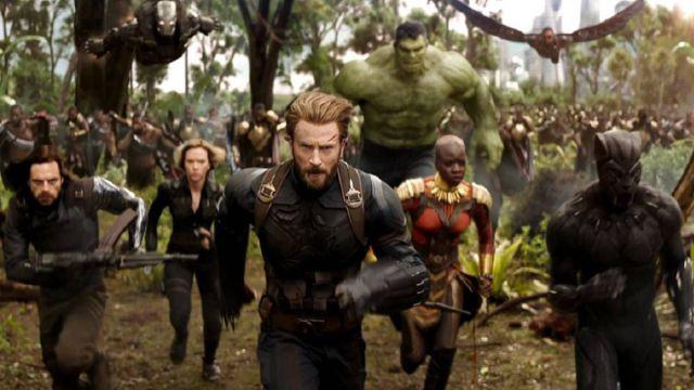 Actor de Avengers confirma que su personaje no volverá a salir en el cine