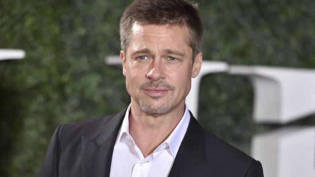 Brad Pitt intentó comprar una cita con esta reconocida actriz