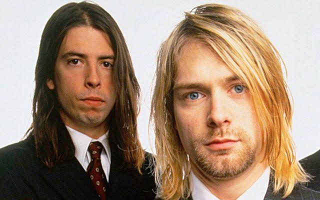 Dave Grohl confiesa que no puede escuchar Nirvana