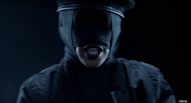 Las teorías de la nueva vocalista de los 'Black Eyed Peas'