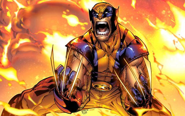 ¡Wolverine está de regreso!