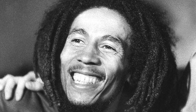 Preparan película biográfica sobre Bob Marley