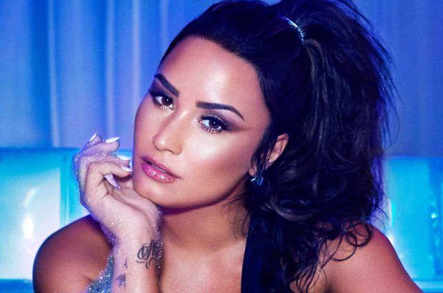 Demi Lovato confiesa que fue víctima de abuso sexual cuando era niña