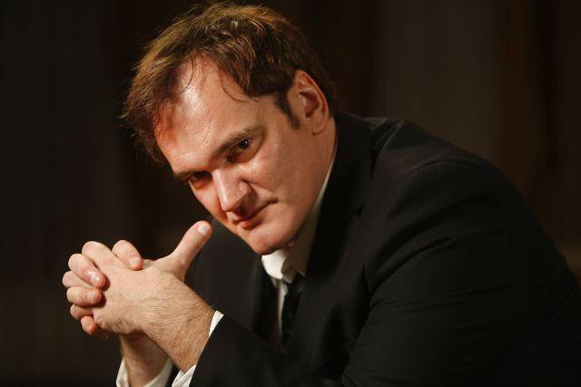 Se completa el reparto para la nueva película de Quentin Tarantino
