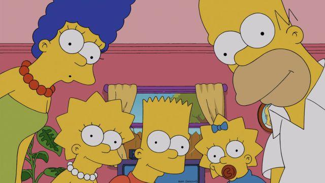 Los Simpson se suman a la fiebre del Mundial con 'Springfield 2018'