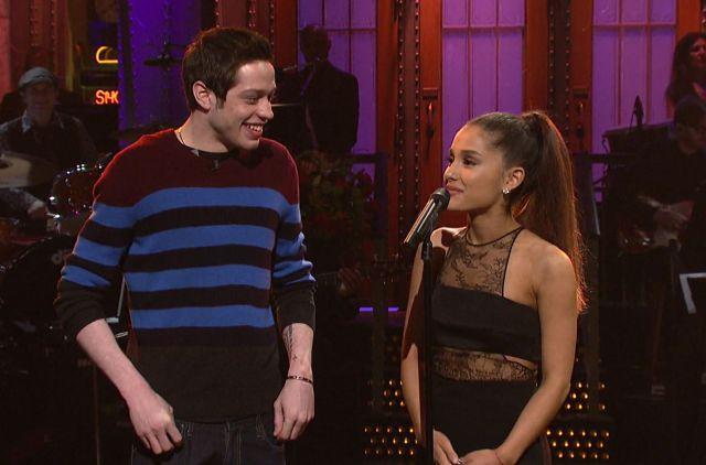 ¡Suenan campanas de boda! Ariana Grande se compromete