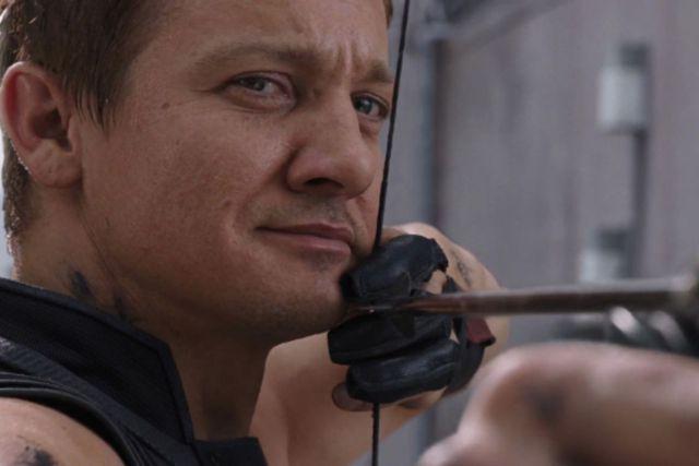 Marvel estaría preparando una película de Hawkeye en solitario