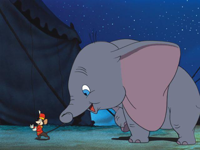 Esta es la fecha de estreno y el primer adelanto de 'Dumbo' de Tim Burton