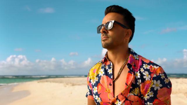 Luis Fonsi estrena nuevo sencillo y video al ritmo de