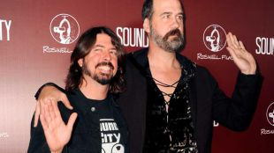 Krist Novoselic tocará junto a Foo Fighters en Seattle