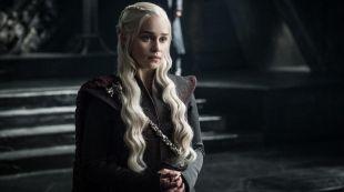 Emilia Clarke se despide de Game of Thrones