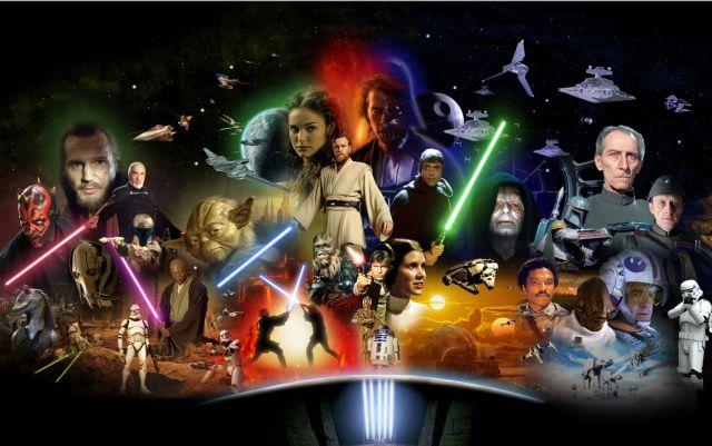 ¡Star Wars está en crisis! Podrían cancelar sus spin-offs