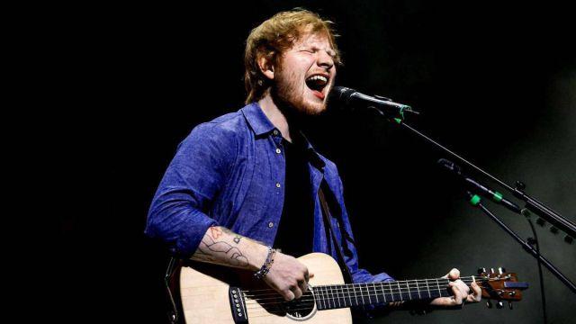 La razón por la que Ed Sheeran tuvo que detener un concierto dos veces
