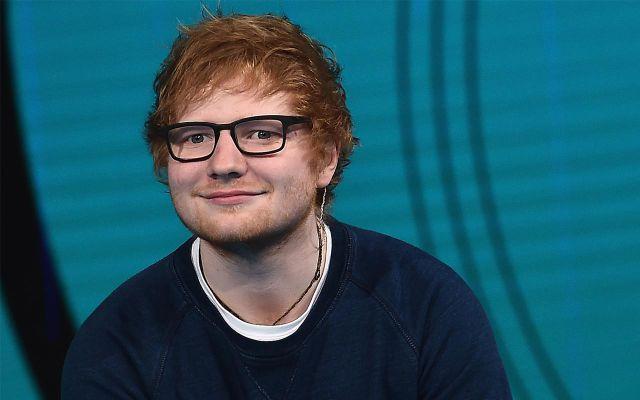 Esta es la canción por la que acusan de plagio a Ed Sheeran