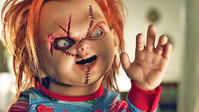 ¡Vuelve el trauma de muchos! Chucky: el muñeco diabólico tendrá nueva versión