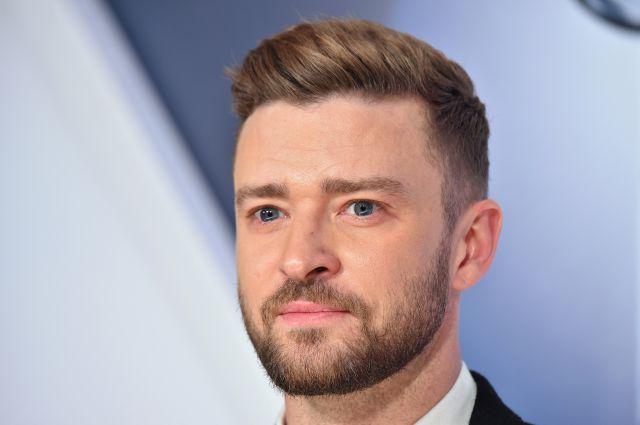Justin Timberlake lanza su más reciente sencillo