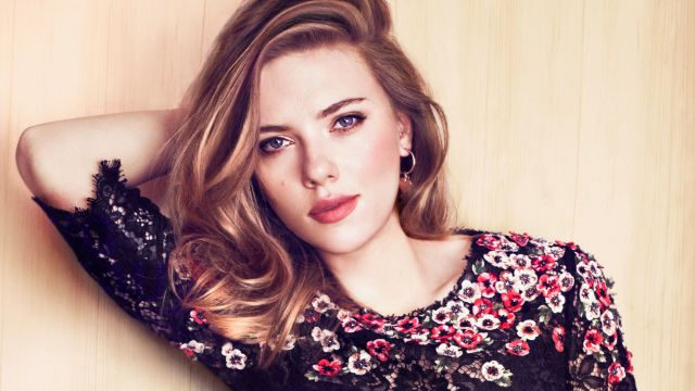 Scarlett Johansson interpretará a hombre transgénero