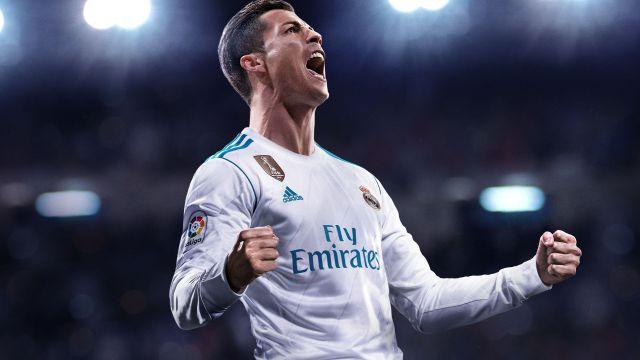 EA tendrá que cambiar la portada de FIFA 19 por el traspaso de Cristiano Ronaldo