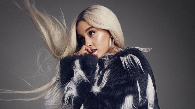 Escuchá el nuevo single de Ariana Grande