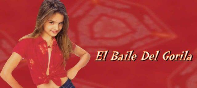 ¿Recordás a Melody? Así luce 17 años después de su 'Baile del gorila'